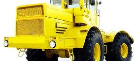 Каталог запчастей к трактору К-701