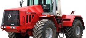 Каталог запчастей к трактору К-744